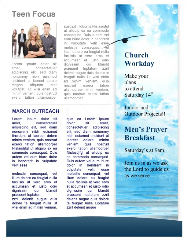 Creation Church Newsletter | page 3