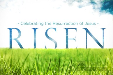 He Is Risen Easter Video
