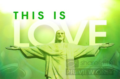 Jesus Love Church Video
