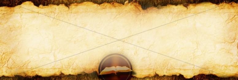 Parchment Website Banner