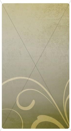 Swirl Banner Widget