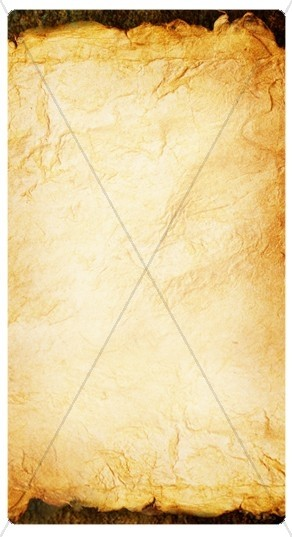 Parchment Banner Widget