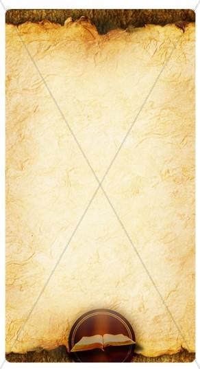 Scroll Banner Widget