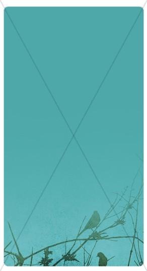 Bird Banner Widget