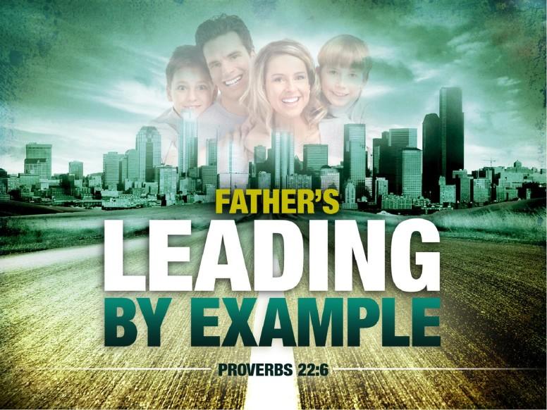 Christian Family PowerPoint Sermon