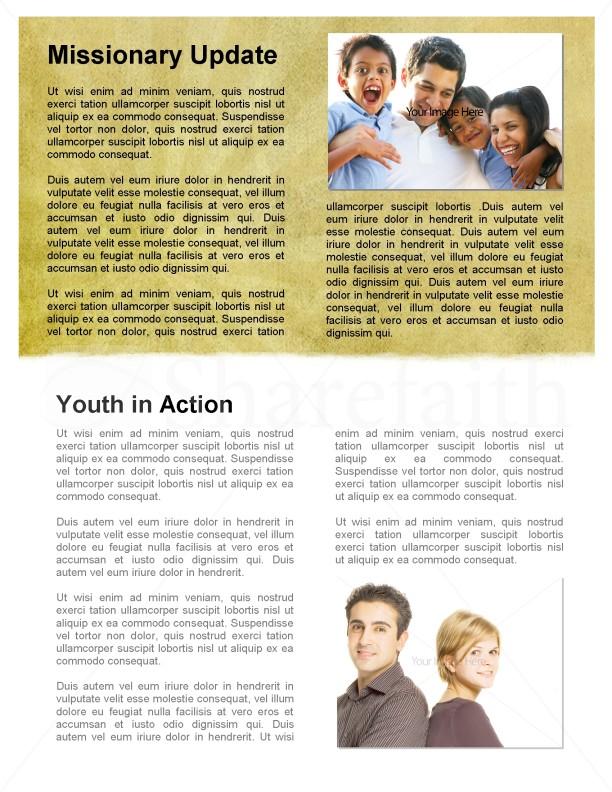 Power Church Newsletter