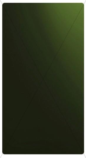 Gradient Banner Widget