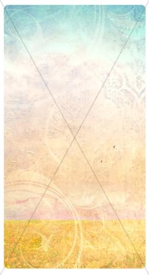 Fluer de Lis Banner Widget