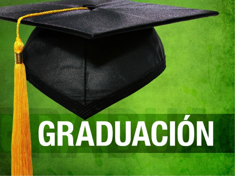Graduacion Hispanic PowerPoint Presentation