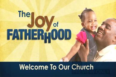 Joy Of Fatherhood Fathers Day Video