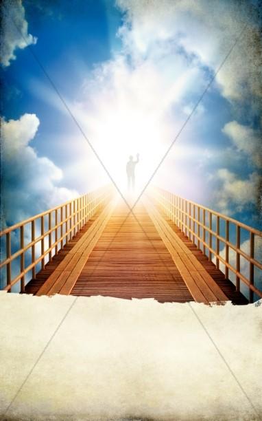 Bridge of Faith Bulletin