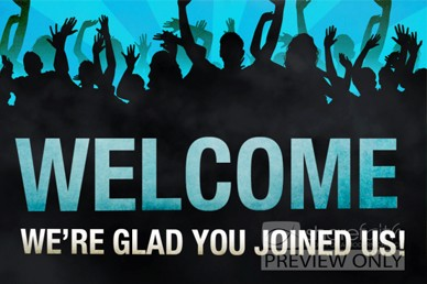 Worshippers Church Welcome Video