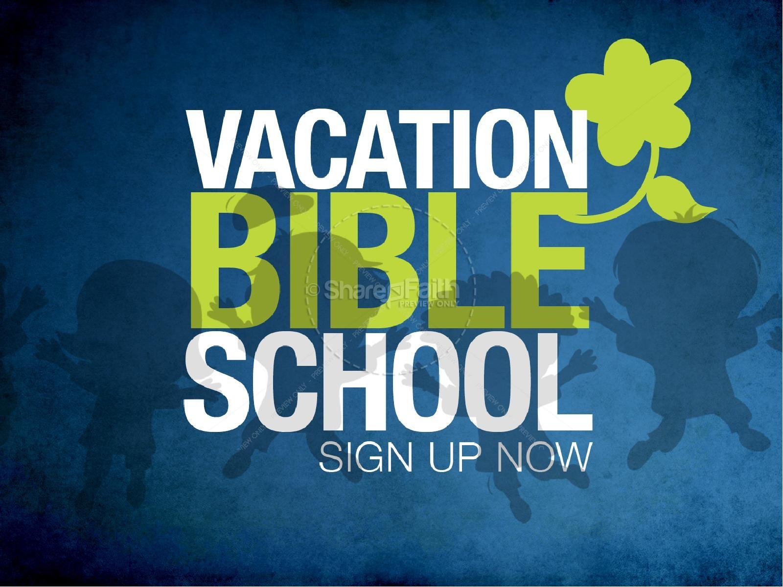 Vacation bible school powerpoint template powerpoint sermons vacation bible school powerpoint template toneelgroepblik Images