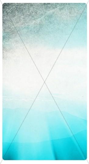 Blue Light Banner Widget