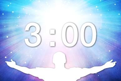 Worship Countdown Timer