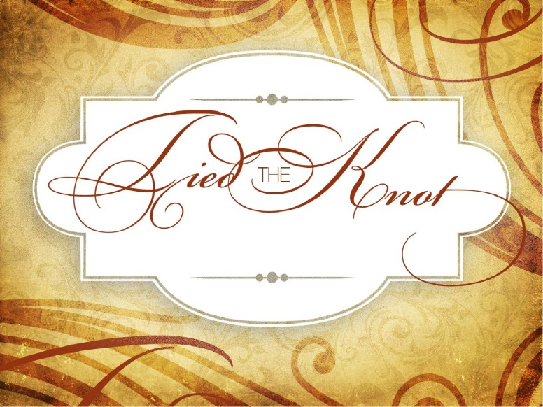 Tied the Knot Sermon PowerPoint