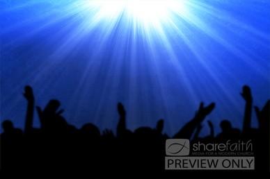 Worship Concert Worship Video