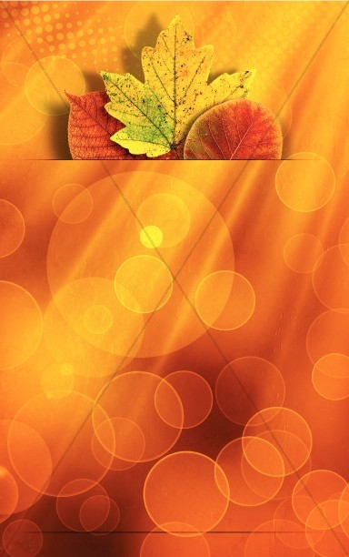 Happy Thanksgiving Church Bulletin Template | Thanksgiving Bulletins
