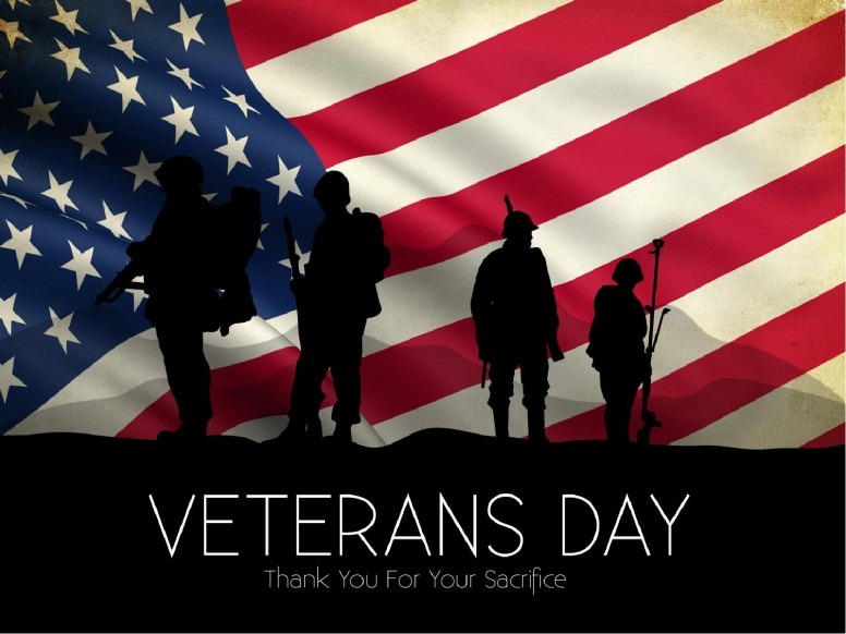 Veterans Day PowerPoint Sermon