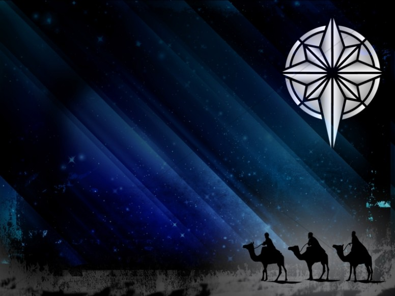 Magi and Star Worship Background