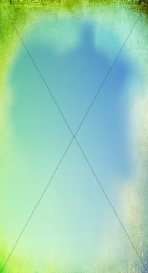 Pastel Colors Banner Widget