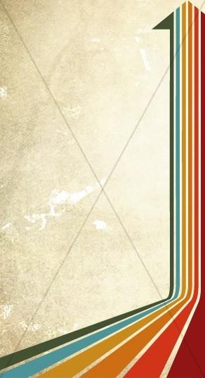 New Year Color Banner Widget