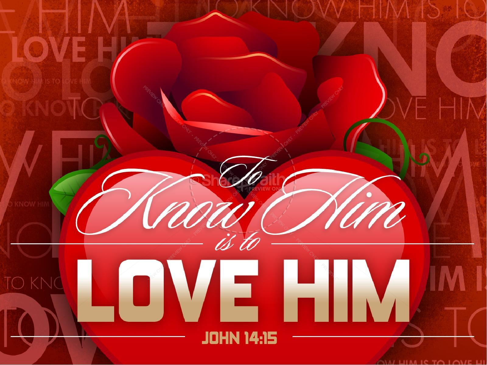 know him love him powerpoint sermon free clipart for church bulletins youth free clipart for church bulletins for april