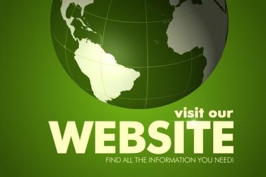 Visit Our Website Video Loop