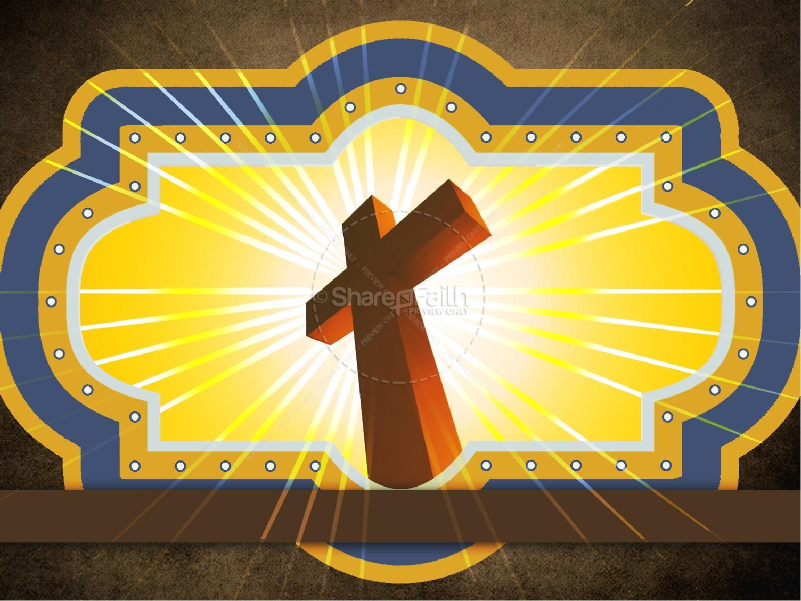 Week of Prayer PowerPoint   slide 7