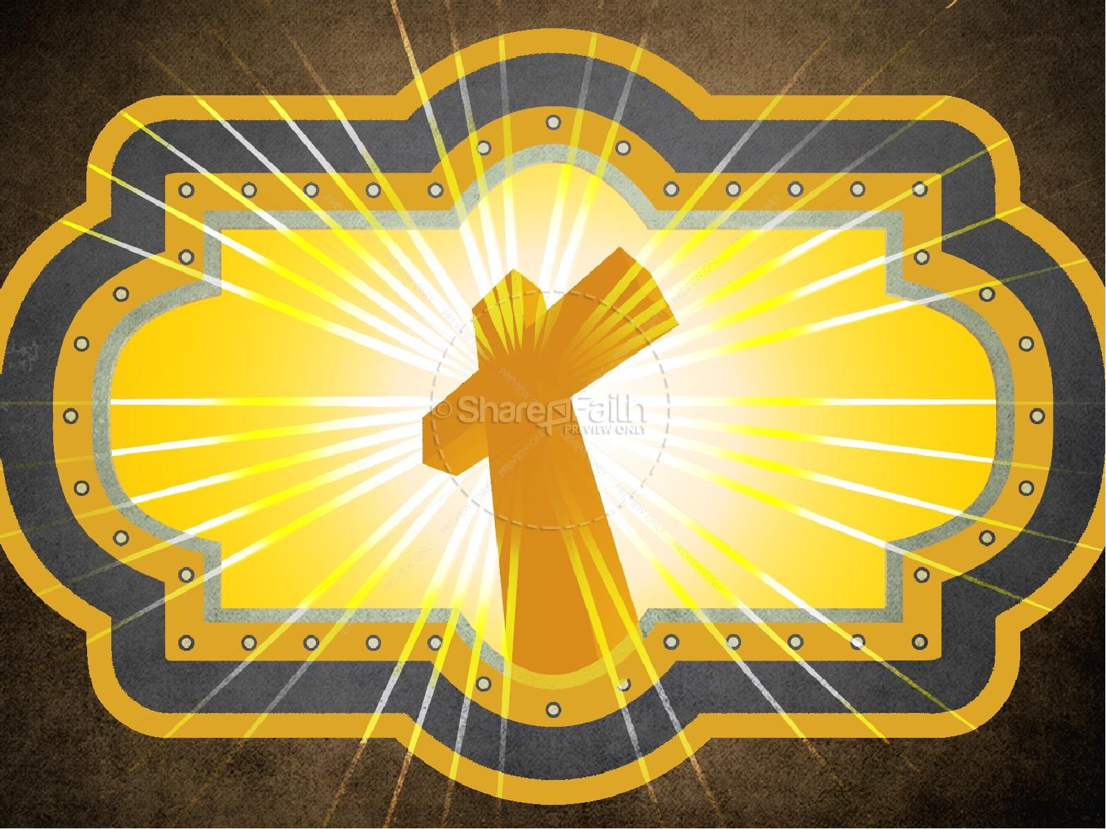 Week of Prayer PowerPoint | slide 8