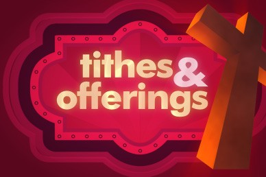 Tithes and Offerings Video