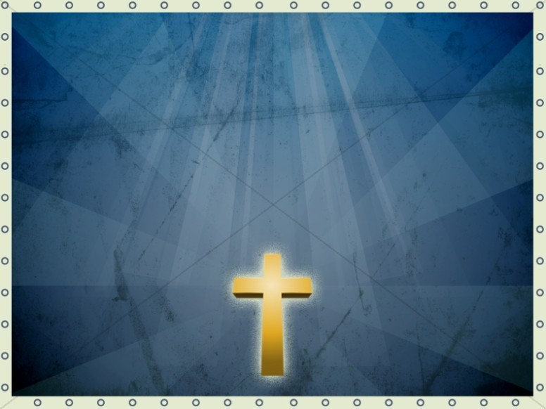 Cross Church Background