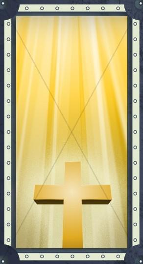 Forgiven Banner Widget