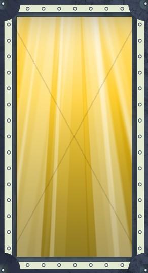 Gold Web Sidebar