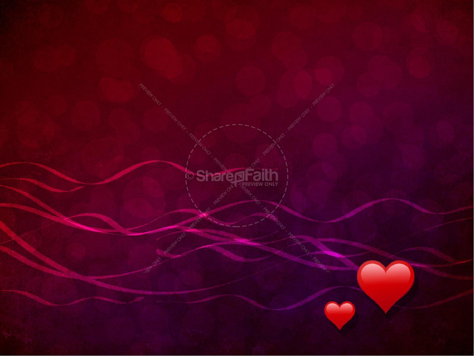 Su Regalo de Amor PowerPoint | slide 8