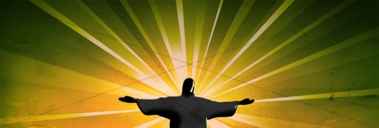 Christ Redeemer Website Banner