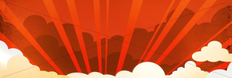 Red Sky Website Banner