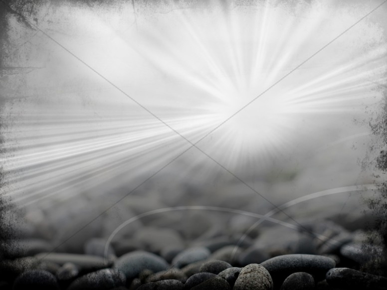 Stones Worship Background