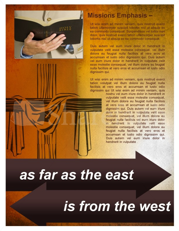East West Newsletter
