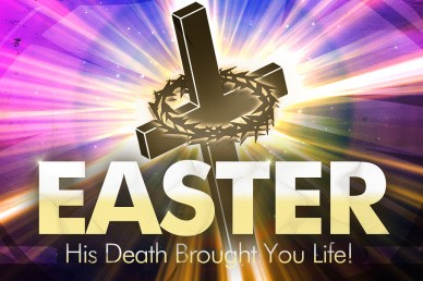 Easter Resurrection Video