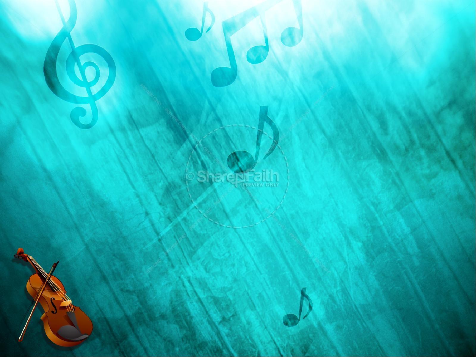 Violin Worship Powerpoint Powerpoint Sermons