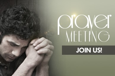 Prayer Meeting Video Loop