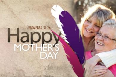 Happy Mother's Day Loop