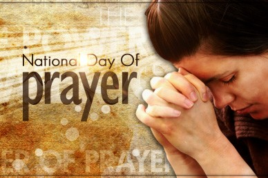 National Day of Prayer Video Loop