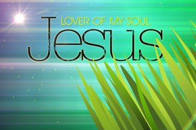 Jesus Lover of My Soul Video