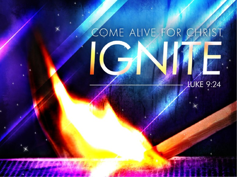 Ignite PowerPoint