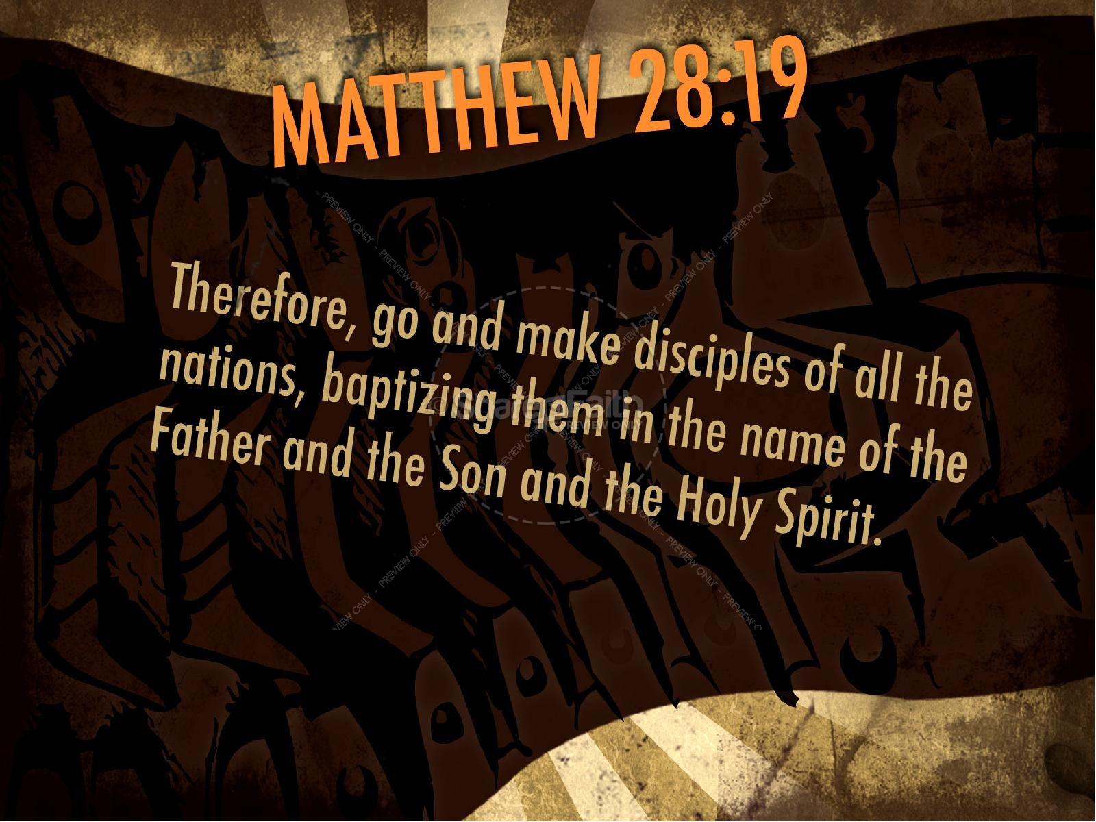 Disciple Powerpoint