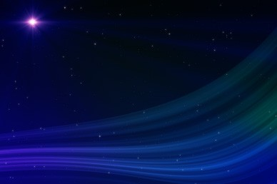 Space Motion Video Background
