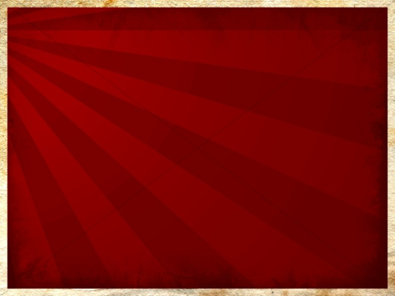 Red Rays Worship Background