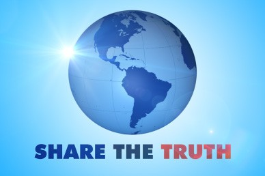 Share the Truth Video